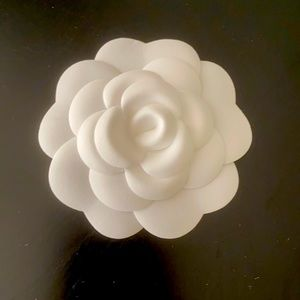 Chanel Camellia Flower Sticker